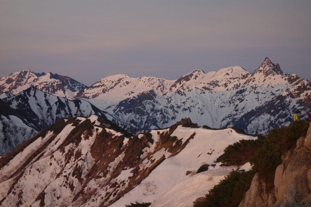 登山ならではの絶景 雲海/ブロッケン現象/天の川/星空など