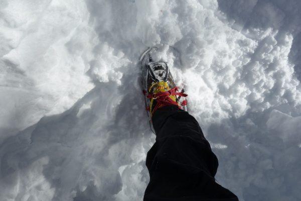 私の雪山登山装備 アイゼン/ピッケル/チェーンスパイクなど