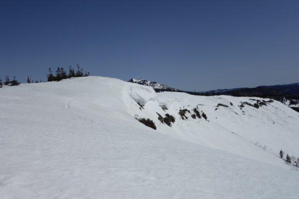 雪山登山の計画と歩き方 行き先決定・服装&装備決定・ルート探索・雪崩判定